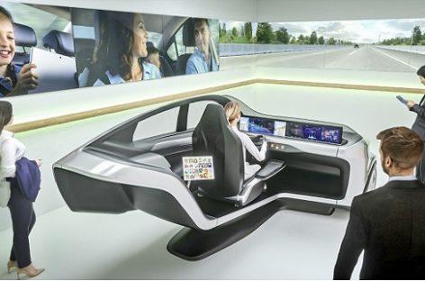 """""""Continental"""": gamybai parengtos technologijos ir pažangus ateities mobilumas"""