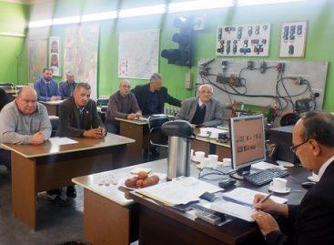Lietuvos transporto darbuotojų profesinių sąjungų Forumo susirinkime spręsti aktualūs klausimai