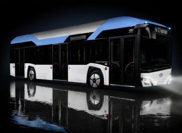 """Vandenilinis """"Solaris"""" sulaukė Europos vežėjų susidomėjimo"""