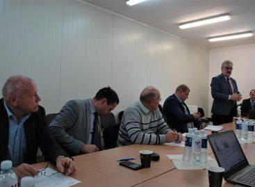 Lietuvos keleivių vežimo asociacija sprendė problemas ir svarstė naujų narių priėmimo klausimą