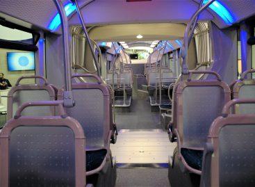Siūloma keisti Keleivinio kelių transporto kontrolės nuostatas