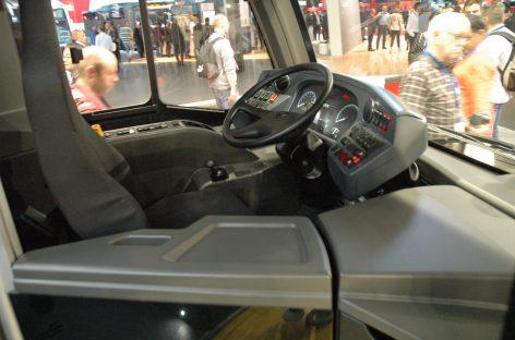 Minimalus autobusų ir troleibusų vairuotojų atlyginimas Estijoje didės iki 1050 eurų