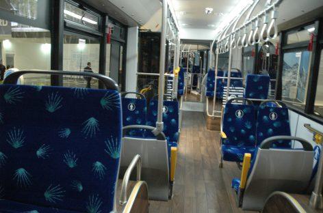 Šilalės rajone – nemokami autobusai
