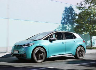 "Elektromobiliams – ""Continental"" padangos"
