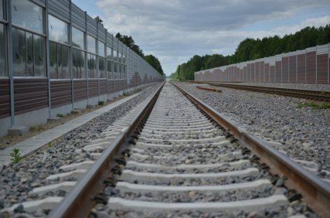 Viadukui virš geležinkelio Mažeikiuose statyti – ES fondų investicijos