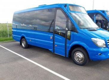 Klaipėdos gatvėse – dar 10 naujų autobusų
