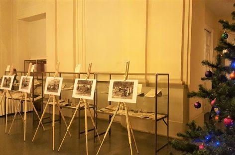 Unikalioje parodoje – prieškarinis Vilnius šveicaro akimis