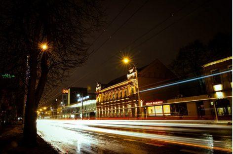 Kauno autobusų stotyje – nemokamas kalėdinis koncertas