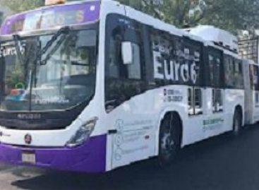 """450 biodegalais varomų""""Scania""""  autobusų – Dramblio Kaulo Krantui"""