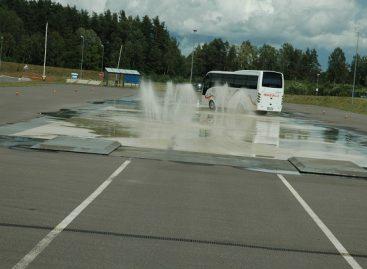 Supaprastinta mokymo tvarka vairavimo mokykloms ir būsimiems vairuotojams