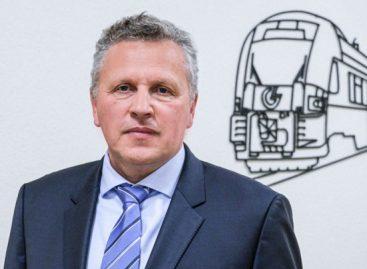 Susisiekimo viceministru pradeda dirbti Valdas Klimantavičius
