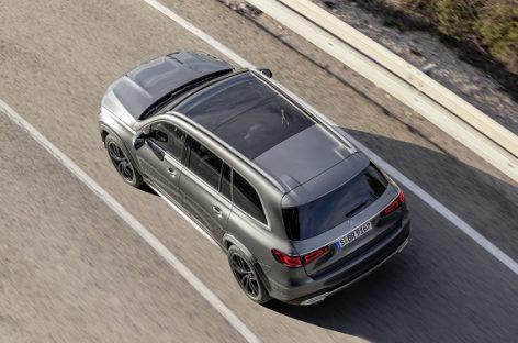 Kaip vokiečiams pavyko sukurti komfortiškiausią pasaulyje SUV?