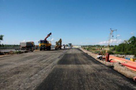 Keliui Vilnius–Utena rekonstruoti skirta 31,4 mln. eurų Europos Sąjungos investicijų