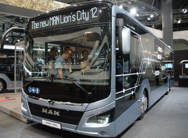 Pradedama įgyvendinti priemonė dėl miesto ir priemiesčio viešojo transporto parko atnaujinimo