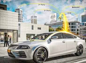 """Internetinė """"Continental"""" platforma automatizuoja programų diegimą į automobilius"""
