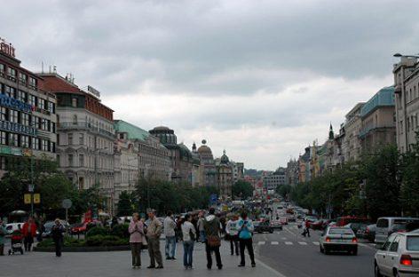 Čekijos programuotojai nemokamai per savaitgalį sukūrė tinklapį, kuriam Transporto ministerija skyrė 16 mln. eurų