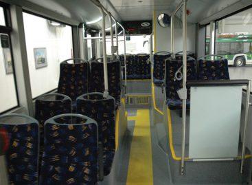 Kaip valomas ir dezinfekuojamas Vilniaus viešasis transportas?