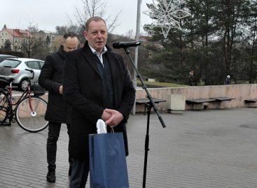 """Į """"Šiaulių kraštas"""" publikuotą straipsnį dėl autobusų pirkimo konkursų atsako ir autobusų tiekėjas"""
