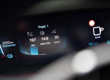 Elektromobilių efektyvumas: ne tik baterijos dydis lemia, kiek toli pavyks nuvažiuoti