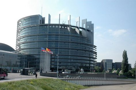 Europos Sąjungos parama valstybėms kovojant su koronavirusu