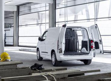 """Lietuvoje pristatytas naujasis """"Toyota Proace City Van"""""""