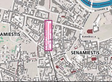 Naujas Vilniaus gatvės gyvenimo etapas – be automobilių triukšmo