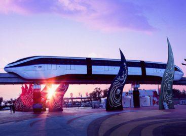 Brazilijos San Paule – nauja viešojo transporto rūšis