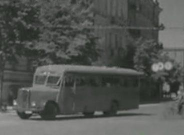 Vilniaus viešasis transportas 1946-1947-aisiais