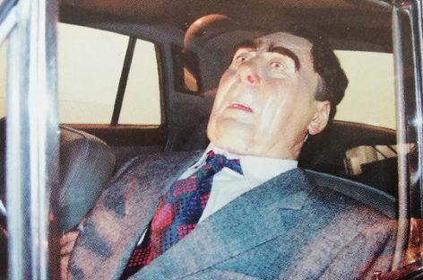 """Sovietų sąjungos generalinis sekretorius ir jo """"Rolls-Royce"""""""