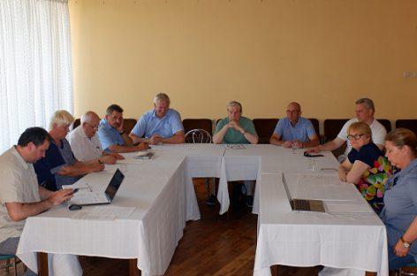 Lietuvos transporto darbuotojų profesinių sąjungų Forumo susirinkime svarstyti darbuotojams svarbūs klausimai