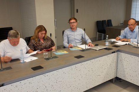 Kauno rajono trišalės tarybos posėdyje – apie viešojo transporto organizavimą Kauno rajone