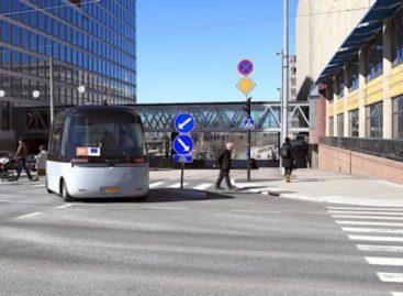 Savivaldžiai autobusai išvažiuoja į Europos miestų gatves