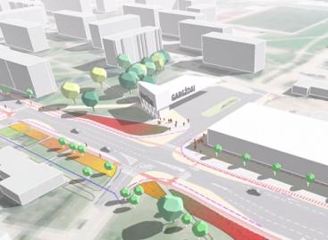Ieškomas naujos Gargždų autobusų stoties projektuotojas