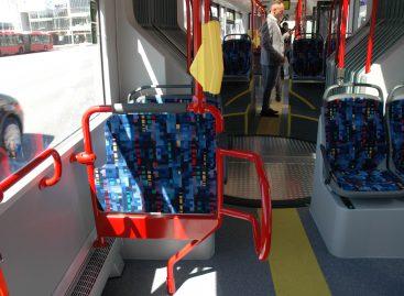 JAV investuos 464 mln. JAV dolerių autobusų infrastruktūrai pertvarkyti