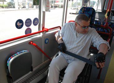 Inovatyvūs sprendimai Vilniuje: nauja programėlė judumo negalią turintiems