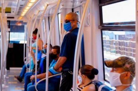 """""""Mastria"""": dirbtinis intelektas, užtikrinantis keleivių atstumo laikymąsi ir saugumą"""
