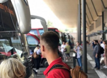 Keleivių vežėjai vertina pirmą mėnesį po veiklos atnaujinimo
