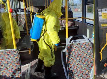 Ar kelionė viešuoju transportu yra saugi?