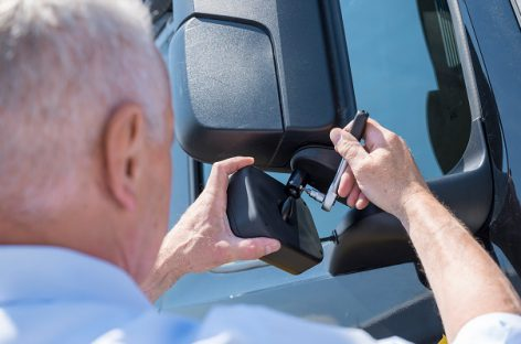 """""""Continental"""" sistema užtikrins didesnį pėsčiųjų, dviratininkų ir paspirtukų vairuotojų saugumą"""