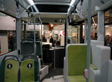 Nauji reikalavimai viešajame transporte dėl COVID-19