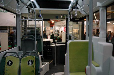 Viešajame transporte primenama dėvėti kaukes – ką svarbu žinoti keleiviams?