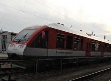 Elektriniais traukiniais – nuo Vilniaus iki Klaipėdos: ryškėja būsimos elektrifikuotos vėžės kontūrai