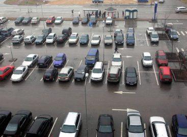 """""""Fowbird"""" – jau ketvirtoji parkavimo programėlė Klaipėdoje"""