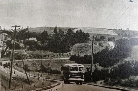 Vilniaus viešojo transporto istorija 1958-aisiais