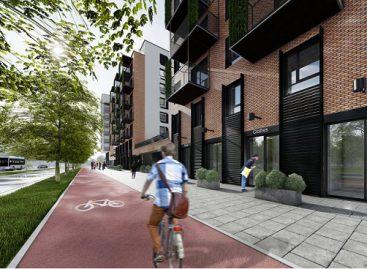 Šnipiškių Kernavės gatvė bus saugesnė ir modernesnė – netrukus prasidės darbai