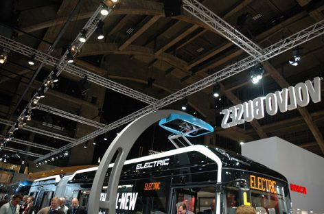 """Volvo Buses"" – trys EMT apdovanojimai"