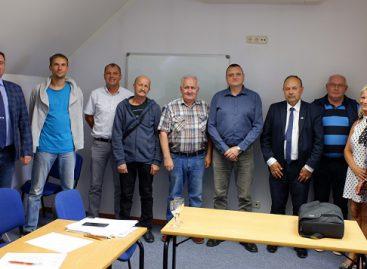Baltijos šalių transportininkų susitikimas Siguldoje