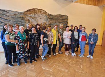 Lietuvos profesinių sąjungų konfederacijos atstovai aptarė darbuotojų teisių apsaugos problemas