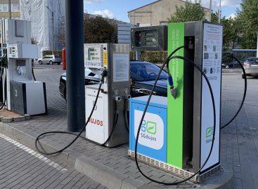 Seimui pristatytas Alternatyviųjų degalų įstatymo projektas