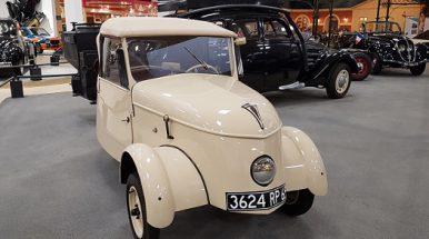 """10 įdomių faktų apie """"Peugeot"""" – nuo futbolo klubo iki elektromobilių"""